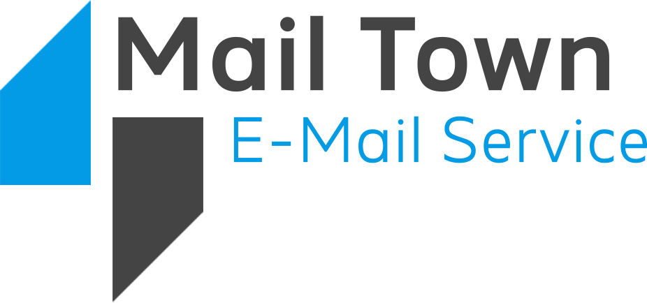 Mail Town E-Mail Service